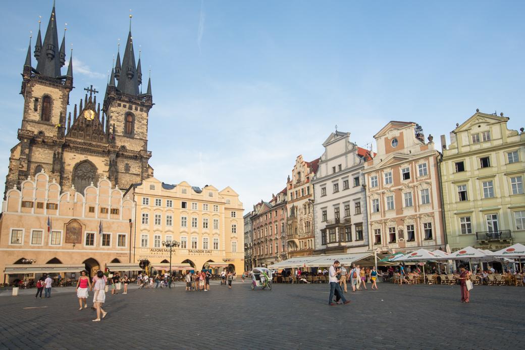 Oude Stadsplein